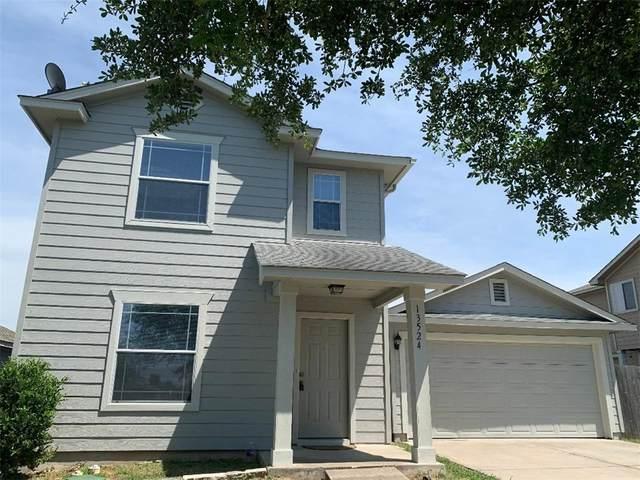13524 Briarcreek Loop, Manor, TX 78653 (#8634009) :: Zina & Co. Real Estate