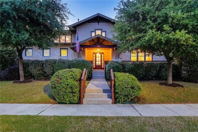 2801 Grand Oaks Loop, Cedar Park, TX 78613 (#8634124) :: Magnolia Realty