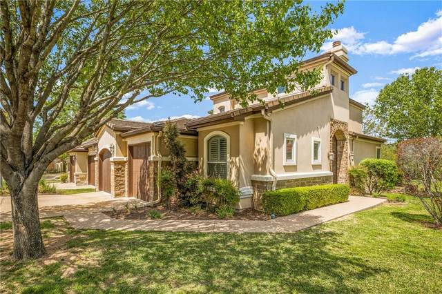 19 Chandon Ln, Lakeway, TX 78734 (#8634838) :: Zina & Co. Real Estate