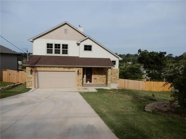 118 Kahalulu Dr, Bastrop, TX 78602 (#8635269) :: Papasan Real Estate Team @ Keller Williams Realty