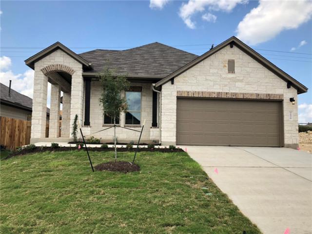 1600 Nandi St, Austin, TX 78652 (#8635278) :: Douglas Residential