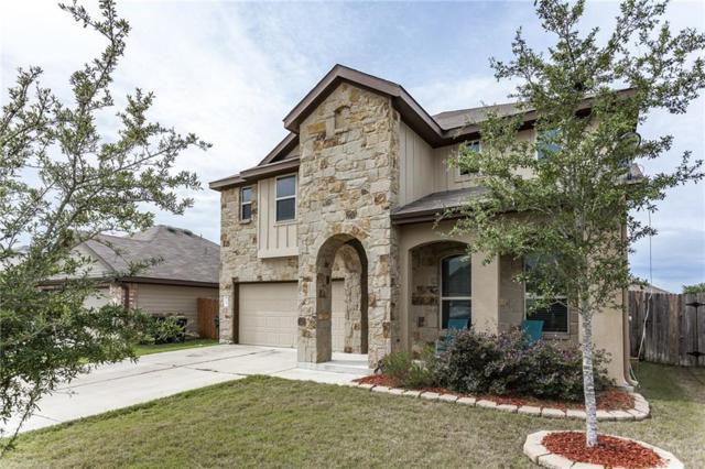 515 Dragon Ridge Rd, Buda, TX 78610 (#8636121) :: Papasan Real Estate Team @ Keller Williams Realty