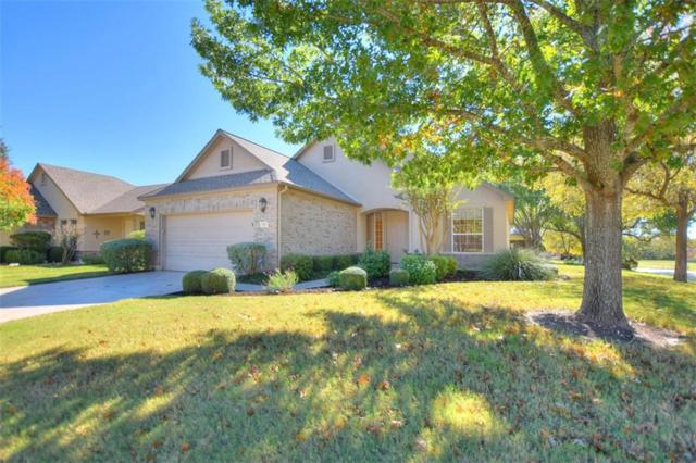 181 Whispering Wind Dr, Georgetown, TX 78633 (#8636173) :: Ana Luxury Homes