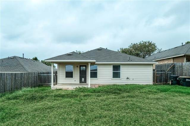 140 Plumbago Cv, Buda, TX 78610 (MLS #8636360) :: Green Residential