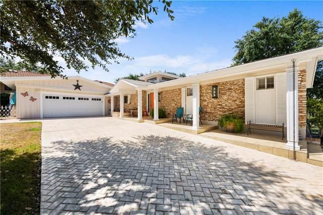 306 Comet, Lakeway, TX 78734 (#8636869) :: Papasan Real Estate Team @ Keller Williams Realty