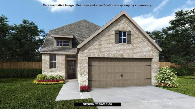 112 Rangel Dr, Liberty Hill, TX 78642 (#8637260) :: Papasan Real Estate Team @ Keller Williams Realty