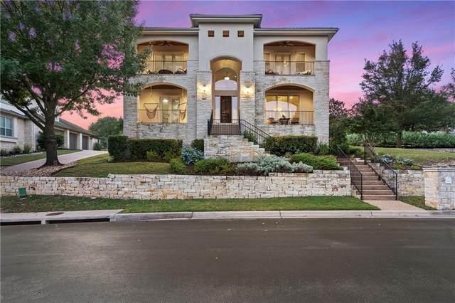 4204 Canoas Dr, Austin, TX 78730 (#8637320) :: Papasan Real Estate Team @ Keller Williams Realty