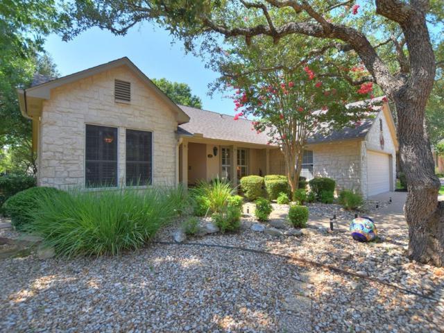 103 Waterlily Cir, Georgetown, TX 78633 (#8637383) :: The Heyl Group at Keller Williams