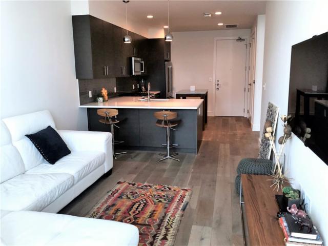 222 West Ave #2411, Austin, TX 78701 (#8637478) :: Amanda Ponce Real Estate Team