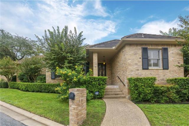 2203 Onion Creek Pkwy #5, Austin, TX 78747 (#8637814) :: Papasan Real Estate Team @ Keller Williams Realty