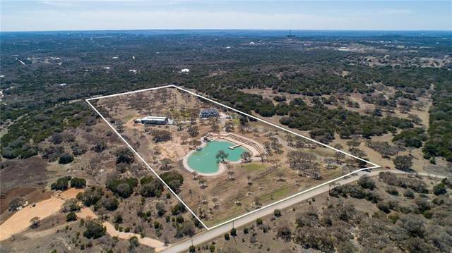 900 Panther Creek Rd, Driftwood, TX 78619 (#8638057) :: RE/MAX IDEAL REALTY