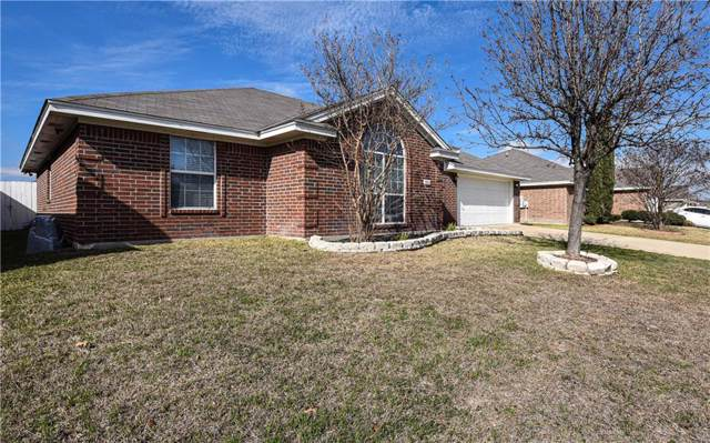 2603 Lavender Ln, Killeen, TX 76549 (#8638298) :: First Texas Brokerage Company