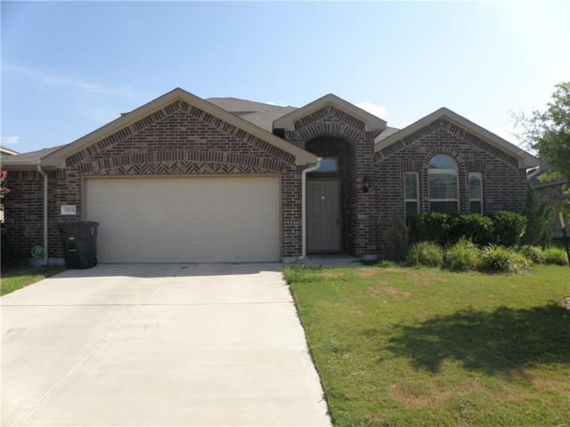 3504 Cotton Patch Dr, Killeen, TX 76549 (#8638554) :: The Heyl Group at Keller Williams