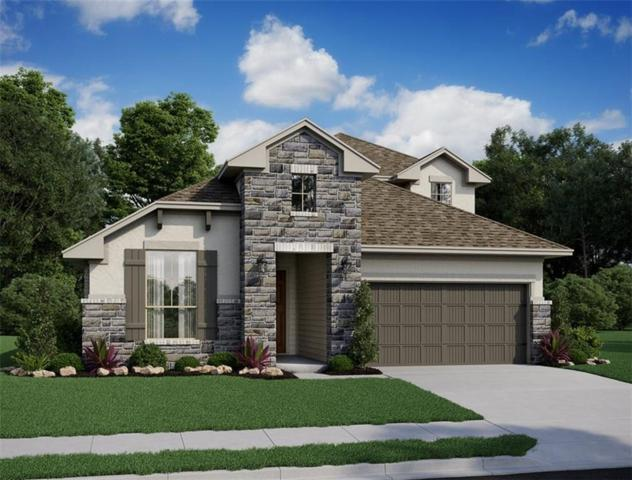 4170 Kingsley Ave, Round Rock, TX 78681 (#8640200) :: The Heyl Group at Keller Williams