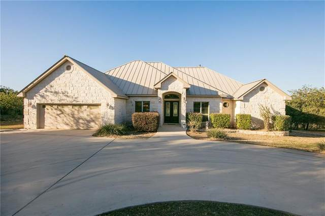 2276 Ridgecrest St, San Marcos, TX 78666 (#8640491) :: Watters International