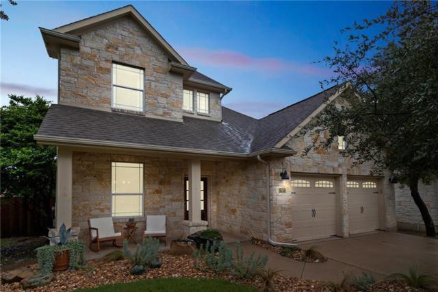 11921 Cherisse Dr, Austin, TX 78739 (#8640655) :: Amanda Ponce Real Estate Team
