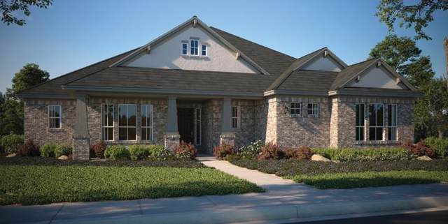 3368 Twinspur St, Leander, TX 78641 (#8640890) :: Papasan Real Estate Team @ Keller Williams Realty
