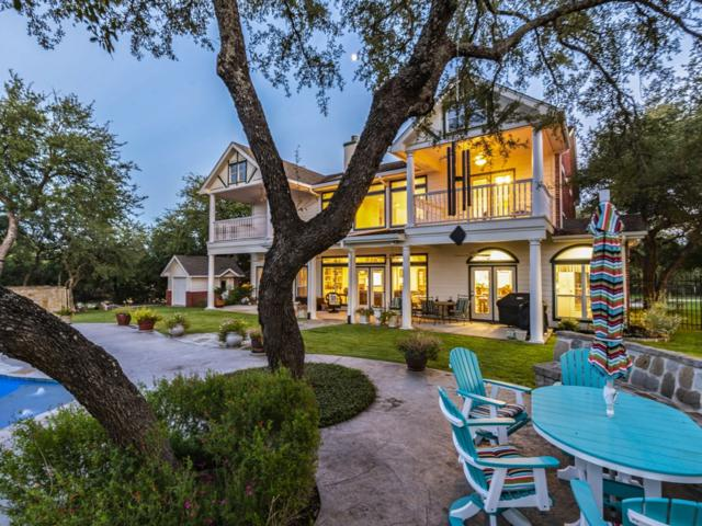 2400 Summit Ridge Dr, San Marcos, TX 78666 (#8641828) :: The Perry Henderson Group at Berkshire Hathaway Texas Realty