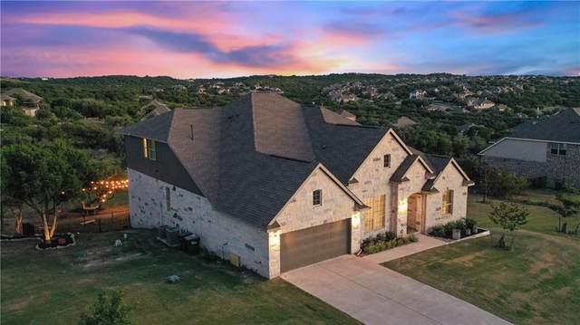 4511 Diamante Dr, Spicewood, TX 78669 (#8641876) :: Papasan Real Estate Team @ Keller Williams Realty