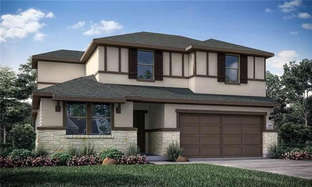 208 Magna Ln, Liberty Hill, TX 78642 (#8642198) :: Ana Luxury Homes