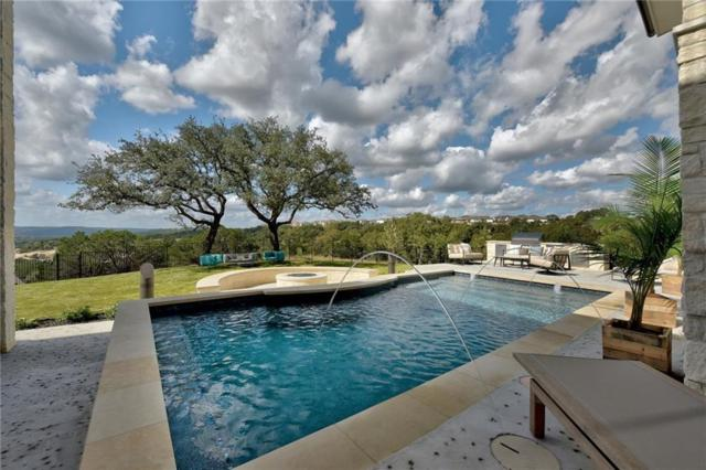 2013 Skyview Ridge Pass, Leander, TX 78641 (#8642736) :: Realty Executives - Town & Country