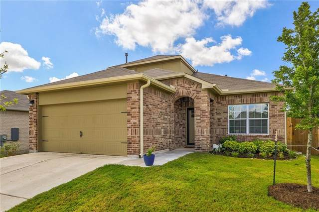 2913 Bridekirk Dr, Round Rock, TX 78664 (#8642813) :: Lancashire Group at Keller Williams Realty