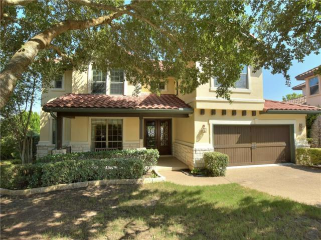 2605 Old Hickory Cv, Austin, TX 78732 (#8643607) :: Watters International