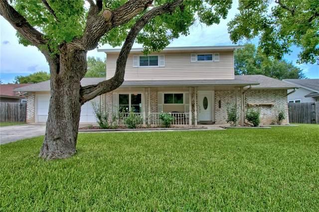 178 Middletowne Rd, Seguin, TX 78155 (#8644471) :: Ben Kinney Real Estate Team