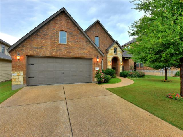 121 Limestone Rd, Liberty Hill, TX 78642 (#8644672) :: The Gregory Group
