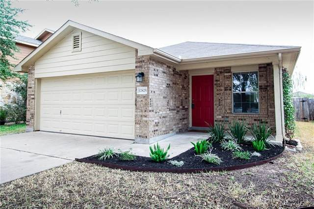 12825 Chime Dr, Manor, TX 78653 (#8644847) :: All City Real Estate