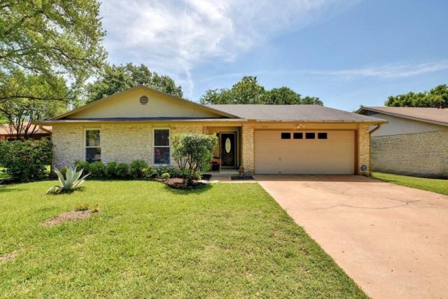 8105 Appomattox Dr, Austin, TX 78745 (#8645370) :: The Gregory Group