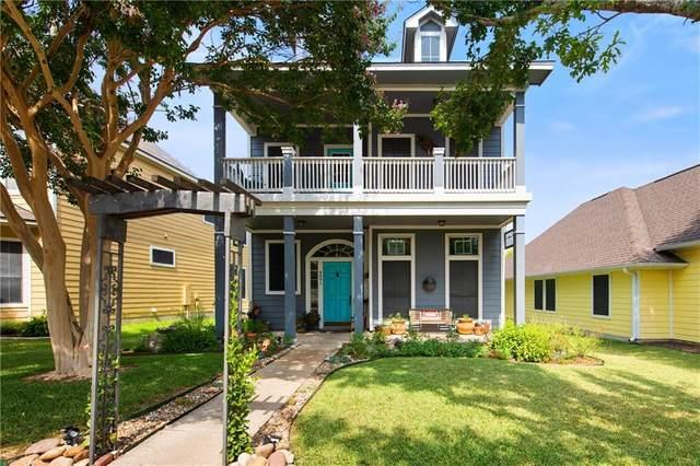 4091 Mather, Kyle, TX 78640 (#8645611) :: Papasan Real Estate Team @ Keller Williams Realty