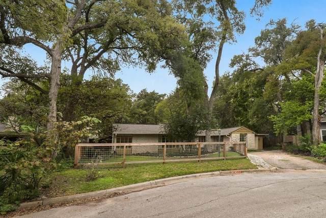 4212 Wilshire Pkwy, Austin, TX 78722 (#8645712) :: Papasan Real Estate Team @ Keller Williams Realty