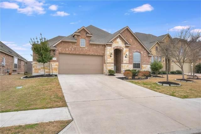 3109 Cotton Blossom Way, Pflugerville, TX 78660 (#8646705) :: R3 Marketing Group