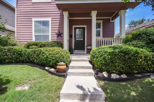 805 Alamo Plaza Dr, Cedar Park, TX 78613 (#8646852) :: RE/MAX Capital City