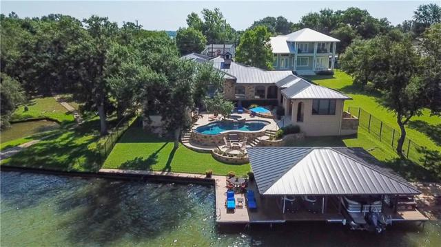 3612 Pack Saddle Dr, Horseshoe Bay, TX 78657 (#8646895) :: The Smith Team