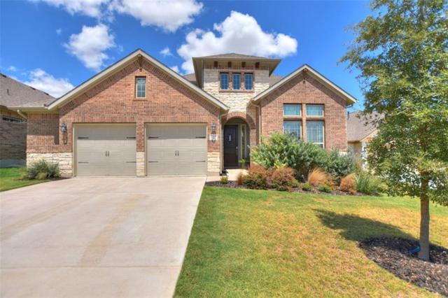 2708 Santa Rosita Ct, Round Rock, TX 78665 (#8646952) :: RE/MAX Capital City