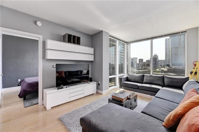 300 Bowie St #1202, Austin, TX 78703 (#8647140) :: Papasan Real Estate Team @ Keller Williams Realty