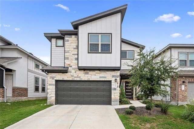 1004 Totis Rd #150, Austin, TX 78748 (#8647286) :: Papasan Real Estate Team @ Keller Williams Realty