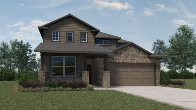 107 Trinity River Run, Hutto, TX 78634 (#8647576) :: The Perry Henderson Group at Berkshire Hathaway Texas Realty