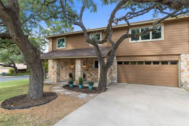 1000 Weeping Willow Dr, Austin, TX 78753 (#8648569) :: The Heyl Group at Keller Williams