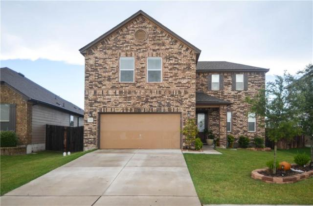 13829 James Garfield St, Manor, TX 78653 (#8650013) :: The Perry Henderson Group at Berkshire Hathaway Texas Realty