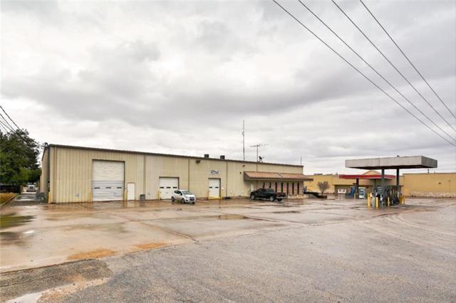 1918 Church St, Gonzales, TX 78629 (#8650119) :: Papasan Real Estate Team @ Keller Williams Realty