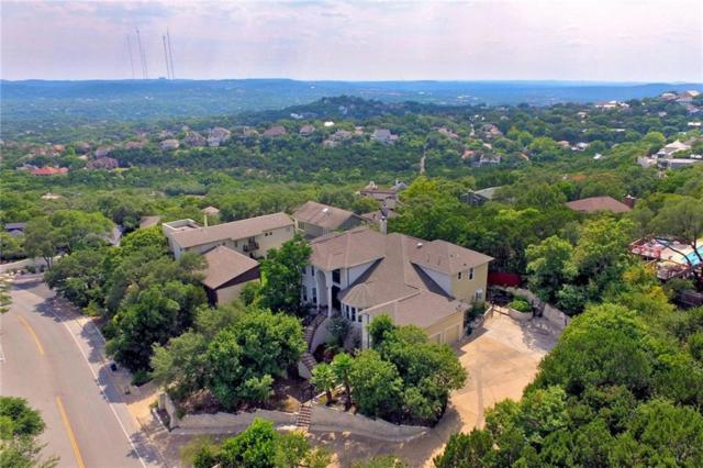 6300 Mesa Dr, Austin, TX 78731 (#8650560) :: Realty Executives - Town & Country
