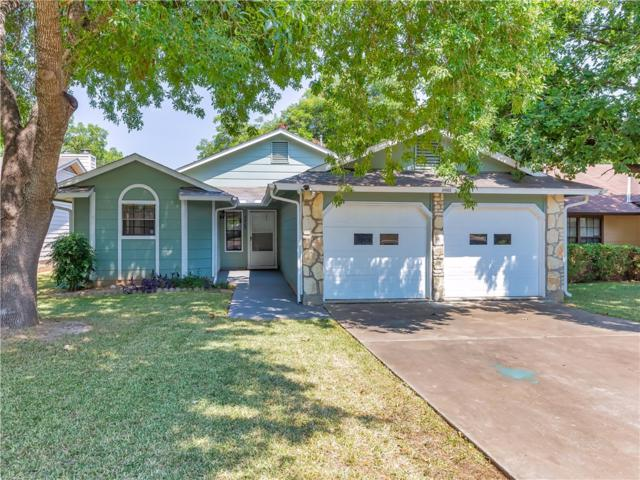 9903 Woodshire Dr, Austin, TX 78748 (#8650724) :: The Perry Henderson Group at Berkshire Hathaway Texas Realty
