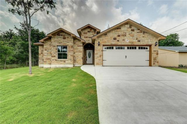 131 E Maunalua Dr, Bastrop, TX 78602 (#8650732) :: The Heyl Group at Keller Williams