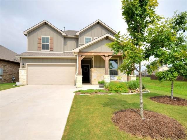 303 Andele Way, Liberty Hill, TX 78642 (#8650769) :: Papasan Real Estate Team @ Keller Williams Realty