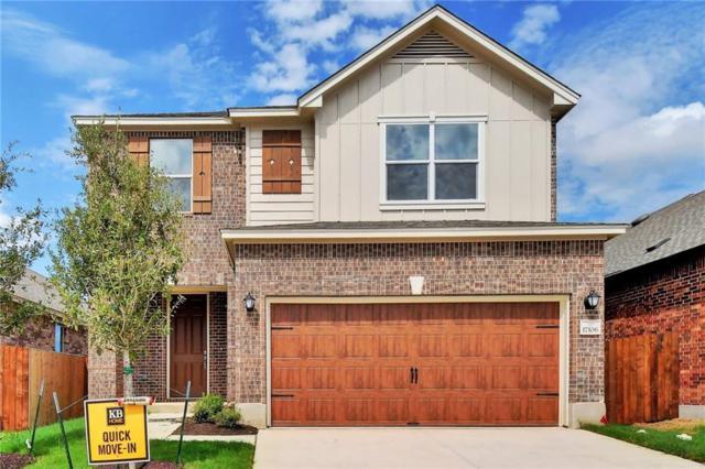 17106 Spanish Star, Round Rock, TX 78664 (#8650995) :: Ben Kinney Real Estate Team