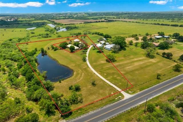 9103 Fm 1625  B, Austin, TX 78747 (#8651632) :: Zina & Co. Real Estate