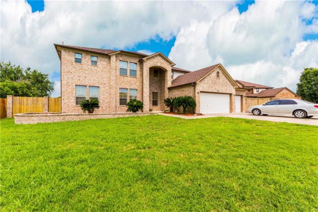 105 Sultana Ct, Round Rock, TX 78664 (#8652811) :: The Perry Henderson Group at Berkshire Hathaway Texas Realty